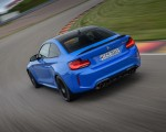 2020 BMW M2 CS Coupe Rear Wallpapers 150x120 (16)