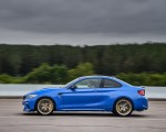 2020 BMW M2 CS Coupe Side Wallpapers  150x120 (24)