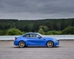 2020 BMW M2 CS Coupe Side Wallpapers  150x120 (25)