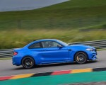 2020 BMW M2 CS Coupe Side Wallpapers  150x120 (30)