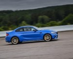 2020 BMW M2 CS Coupe Side Wallpapers  150x120 (26)