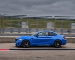 2020 BMW M2 CS Coupe Side Wallpapers 150x120 (28)