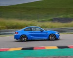 2020 BMW M2 CS Coupe Side Wallpapers 150x120 (27)