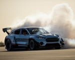 2020 Ford Mustang Mach-E 1400 Concept Front Three-Quarter Wallpapers 150x120 (9)