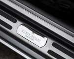2020 Rolls-Royce Dawn Silver Bullet Door Sill Wallpapers 150x120 (10)