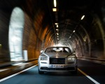 2020 Rolls-Royce Dawn Silver Bullet Front Wallpapers 150x120 (4)