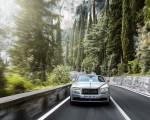 2020 Rolls-Royce Dawn Silver Bullet Front Wallpapers 150x120 (2)