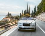 2020 Rolls-Royce Dawn Silver Bullet Wallpapers HD