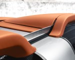 2020 Rolls-Royce Dawn Silver Bullet Interior Detail Wallpapers 150x120 (12)