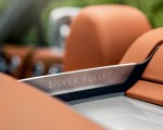2020 Rolls-Royce Dawn Silver Bullet Interior Detail Wallpapers 150x120 (14)