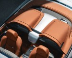 2020 Rolls-Royce Dawn Silver Bullet Interior Wallpapers 150x120 (11)