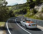 2020 Rolls-Royce Dawn Silver Bullet Rear Three-Quarter Wallpapers 150x120 (3)