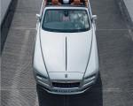 2020 Rolls-Royce Dawn Silver Bullet Top Wallpapers 150x120 (7)