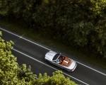 2020 Rolls-Royce Dawn Silver Bullet Top Wallpapers  150x120 (5)