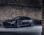 2021 Aston Martin DBS Superleggera 007 Edition Wallpapers HD