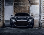 2021 Aston Martin DBS Superleggera 007 Edition Front Wallpapers 150x120 (2)