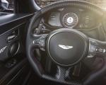 2021 Aston Martin DBS Superleggera 007 Edition Interior Steering Wheel Wallpapers 150x120 (8)