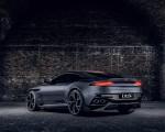 2021 Aston Martin DBS Superleggera 007 Edition Rear Three-Quarter Wallpapers 150x120 (3)