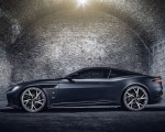 2021 Aston Martin DBS Superleggera 007 Edition Side Wallpapers 150x120 (5)