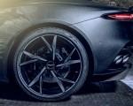2021 Aston Martin DBS Superleggera 007 Edition Wheel Wallpapers 150x120 (6)