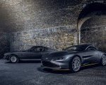 2021 Aston Martin Vantage 007 Edition Front Three-Quarter Wallpapers 150x120 (2)