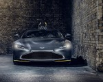 2021 Aston Martin Vantage 007 Edition Front Wallpapers 150x120 (8)
