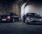2021 Aston Martin Vantage 007 Edition Front Wallpapers 150x120 (3)