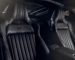 2021 Aston Martin Vantage 007 Edition Interior Seats Wallpapers 150x120 (13)