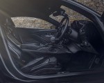 2021 Aston Martin Vantage 007 Edition Interior Wallpapers 150x120 (15)
