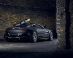 2021 Aston Martin Vantage 007 Edition Rear Three-Quarter Wallpapers 150x120 (4)