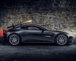 2021 Aston Martin Vantage 007 Edition Side Wallpapers 150x120 (5)