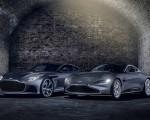 2021 Aston Martin Vantage 007 Edition and DBS Superleggera 007 Edition Wallpapers 150x120 (6)