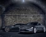 2021 Aston Martin Vantage 007 Edition and DBS Superleggera 007 Edition Wallpapers 150x120 (7)