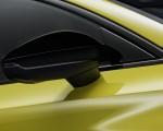 2021 Audi S3 Sportback (Color: Python Yellow) Detail Wallpapers 150x120 (27)