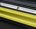 2021 Audi S3 Sportback (Color: Python Yellow) Door Sill Wallpapers 150x120 (32)