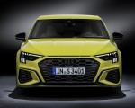 2021 Audi S3 Sportback (Color: Python Yellow) Front Wallpapers 150x120 (22)