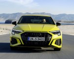 2021 Audi S3 Sportback (Color: Python Yellow) Front Wallpapers 150x120 (4)