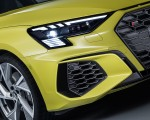 2021 Audi S3 Sportback (Color: Python Yellow) Headlight Wallpapers 150x120 (29)