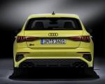2021 Audi S3 Sportback (Color: Python Yellow) Rear Wallpapers 150x120 (24)
