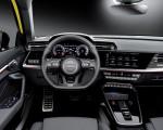 2021 Audi S3 Sportback Interior Cockpit Wallpapers 150x120 (34)