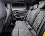 2021 Audi S3 Sportback Interior Rear Seats Wallpapers 150x120 (33)