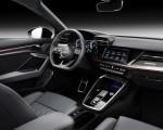 2021 Audi S3 Sportback Interior Wallpapers 150x120 (35)