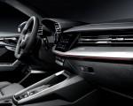 2021 Audi S3 Sportback Interior Wallpapers 150x120 (37)