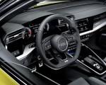 2021 Audi S3 Sportback Interior Wallpapers 150x120 (36)