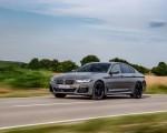 2021 BMW 545e xDrive Front Three-Quarter Wallpapers  150x120 (15)