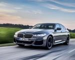 2021 BMW 545e xDrive Wallpapers HD