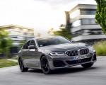 2021 BMW 545e xDrive Front Three-Quarter Wallpapers 150x120 (29)