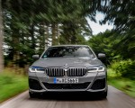 2021 BMW 545e xDrive Front Wallpapers 150x120 (37)