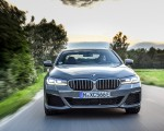 2021 BMW 545e xDrive Front Wallpapers 150x120 (21)