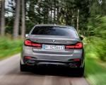 2021 BMW 545e xDrive Rear Wallpapers 150x120 (38)